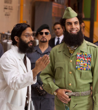 Clip: The Dictator