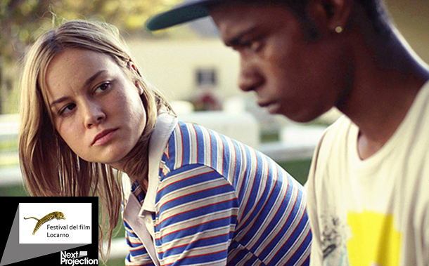 Short Term 12 Brie Larson and Keith Stanfield