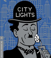 Review: City Lights (1931) – Out on Blu-ray/DVD today – NP Approved