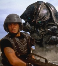 Flesh + Blood: The Films of Paul Verhoeven: Starship Troopers Review