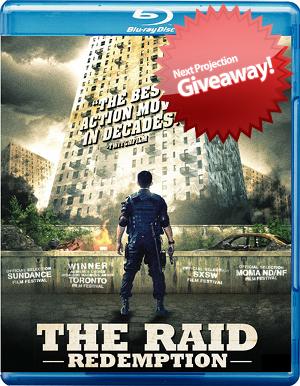 the-raid-redemption-bluray