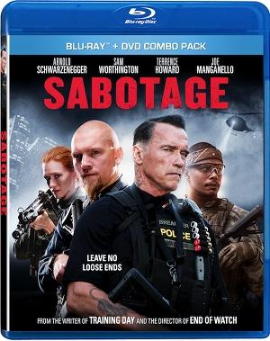 Sabotage-BLU
