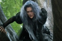 Streep Into the Woods