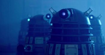 Into the Dalek