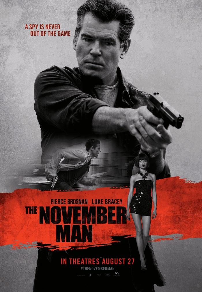 VVS_TheNovemberMan_Poster