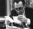 Secret Honor (1984) Directed by Robert AltmanShown: Philip Baker Hall