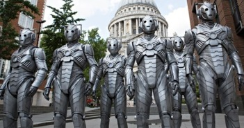 Doctor Who: series 34, episode 11