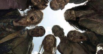 Walking Dead SLab