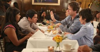 mindy project how to lose a mom
