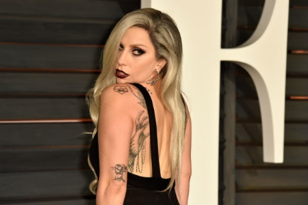 Lady Gaga starring in the next season of American Horror Story with subtitle Hotel