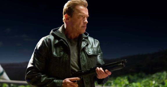 Arnold Schwarzenegger says he will return for Terminator Genisys sequel