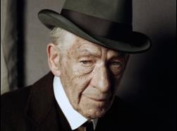Mr Holmes Thumb