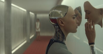 Ex Machina (dir. Alex Garland, 2015)
