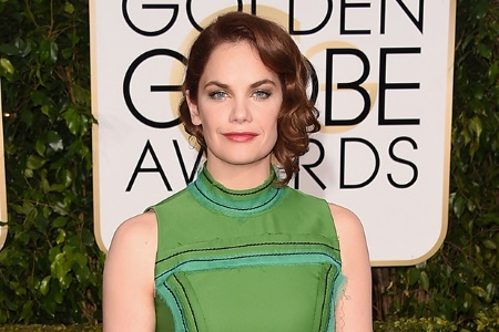 Ruth Wilson not returning to Luther two-part event series
