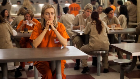 Netflix sets summer premiere dates for Orange is the New Black, Wet Hot American Summer: First Day of Camp, and Sense8