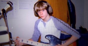 Kurt Cobain: Montage of Heck (dir. Brett Morgen, 2015)