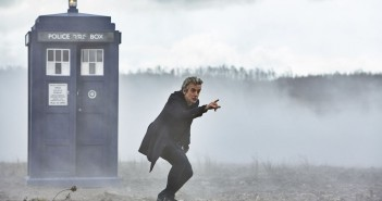 Doctor Who Magician