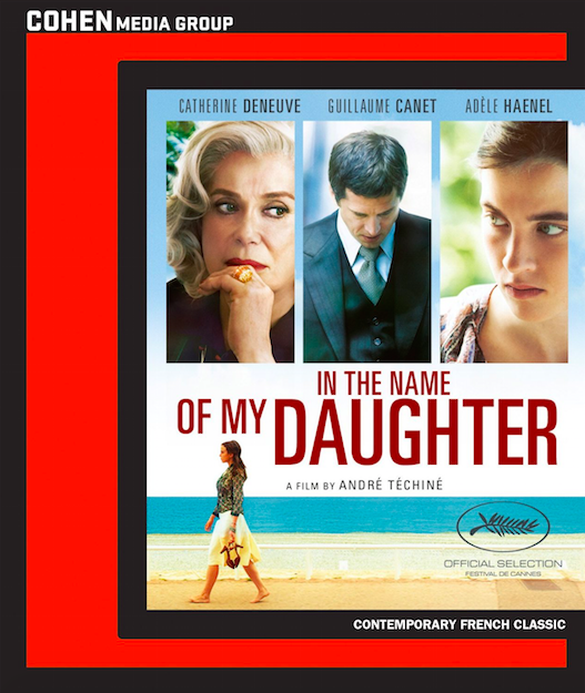 New to Blu-ray/DVD: In the Name of My Daughter & Modern Family: The ...