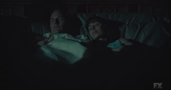 Fargo Bed