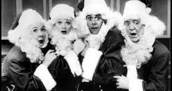 Lucy Christmas