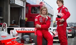 Review: Rush (2013)
