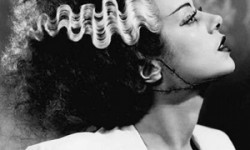 Universal Monster Classic: Bride of Frankenstein (1935) – NP Approved