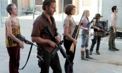 "TV Recap: The Walking Dead, ""30 Days Without an Accident"" (4.1)"