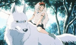 TIFF's Spirited Away: The Films of Studio Ghibli Review: Princess Mononoke (1997) – NP Approved