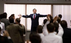 Review: The Wolf of Wall Street (2013) – NP Approved