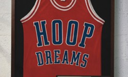Jaime on Criterion: Hoop Dreams Review – NP Approved