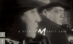 Jaime on Criterion: M Review – NP Approved
