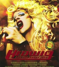 Cult Pics and Trash Flicks: Hedwig and the Angry Inch (2001)