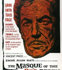 Cult Pics and Trash Flicks: The Masque of the Red Death (1964)