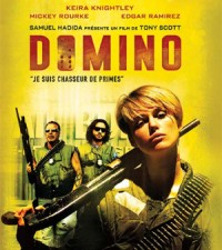 Cult Pics and Trash Flicks: Domino (2005)