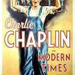 Subversive Saturday: Modern Times (1936)