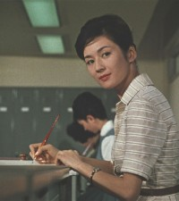 TIFF Spotlight Japan Review: Late Autumn (1960)