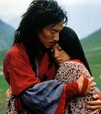 TIFF's A Century of Chinese Cinema Review: Crouching Tiger, Hidden Dragon (2000)
