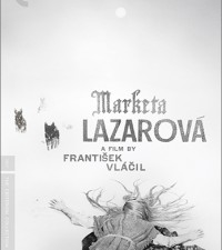Blu Review: Marketa Lazarová (1967) – Essential Viewing