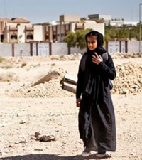 Los Angeles Film Festival Review: Wadjda (2013)