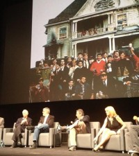TIFF's TOGA! The Reinvention of American Comedy Review: Animal House Reunion