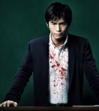 Japan Cuts Review: Lesson of the Evil (2012)
