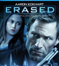 Blu Review: Erased (2012)