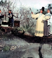 TIFF's A Century of Chinese Cinema Review: The Love Eterne (1963)