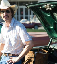 Review: Dallas Buyers Club (2013)