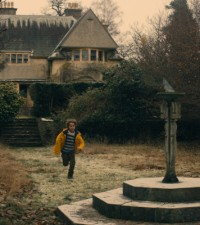 London Film Festival Review: Blackwood (2013)