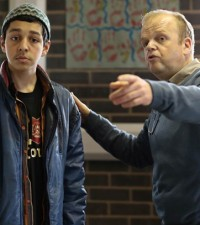 London Film Festival Review: Leave to Remain (2013)