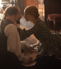 London Film Festival Review: The Invisible Woman (2013)