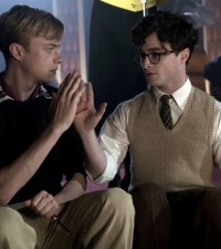 London Film Festival Review: Kill Your Darlings (2013)