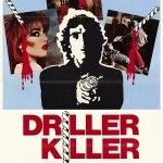 Cult Pics and Trash Flicks: Driller Killer (1979)