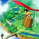 TIFF's Spirited Away: The Films of Studio Ghibli Review: Castle in the Sky (1986)